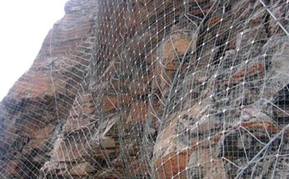 护坡防护网